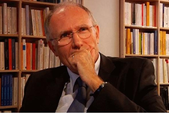 Bernard HoudinMain