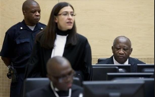 Gbagbo comdanation CPI