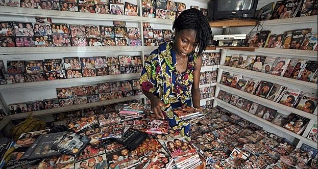 Nollywood Movie
