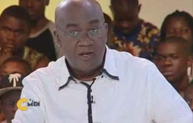 Thomas Makaya