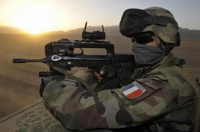 armée francaise