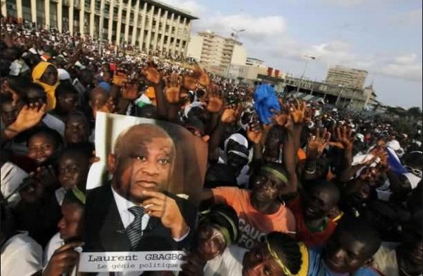 avocats pro-Gbagbo