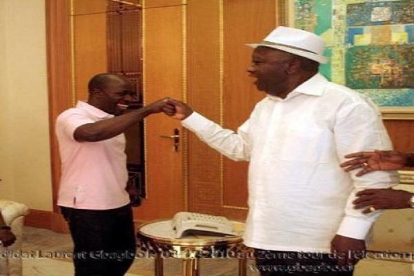 ble gbagbo