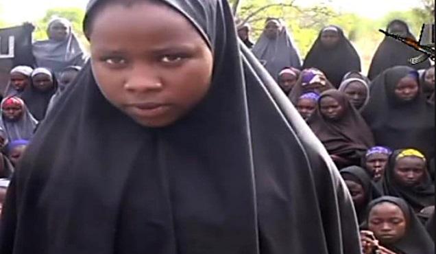 boko haram -femmes