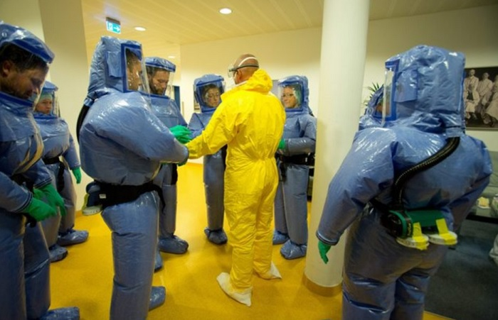 ebola allemand