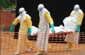 ebola europe