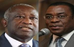 gbagbo et affi