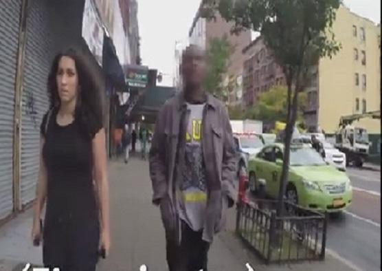 harcelement new york