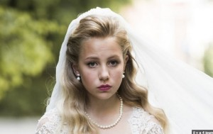 norvegienne de 12 ans