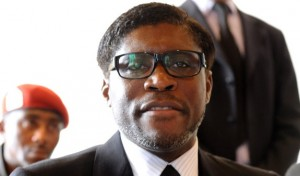 obiang junior