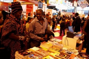salon inter du livre abidjan 2014