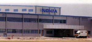 usine nokia