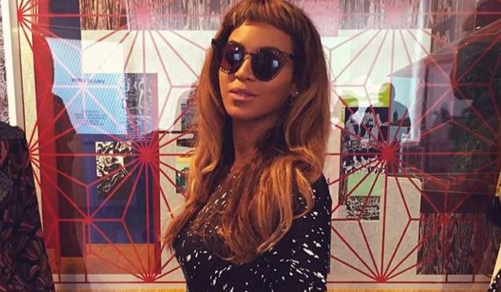 Beyoncé-Plagiat