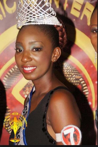 Eunice Kouassi