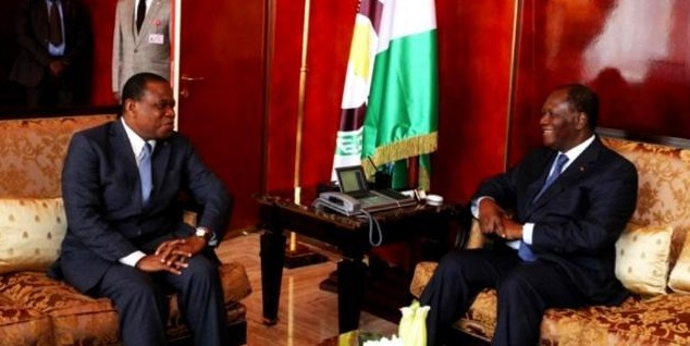 bouremi et ouattara