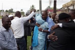 collaborateur de gbagbo