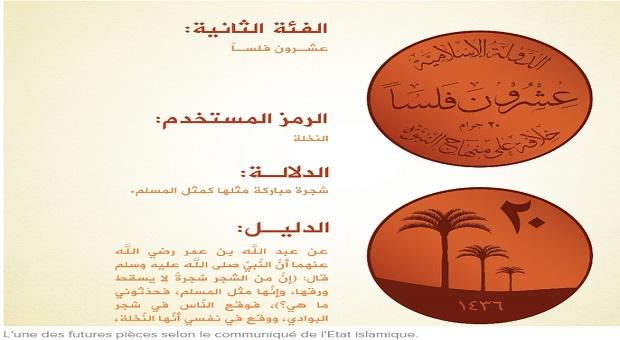 monnaie djaihadiste
