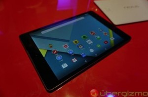 tablette htc