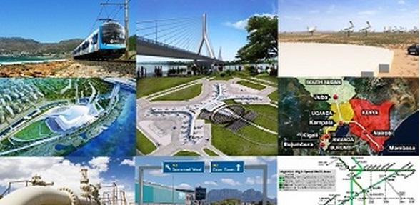 Infrastructure Afrique