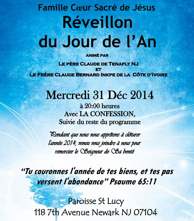 Sacré Coeur-Event3