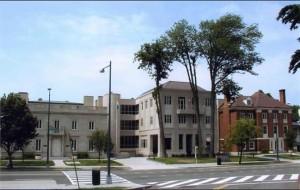 ambassade de CIV au USA