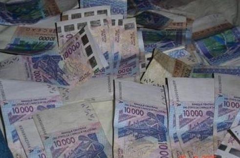 argent espece
