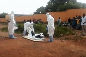 image ebola