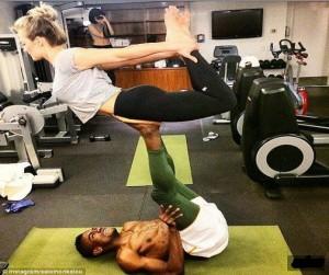 kalou yoga
