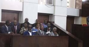 procès simone gbagbo pro gbagbo