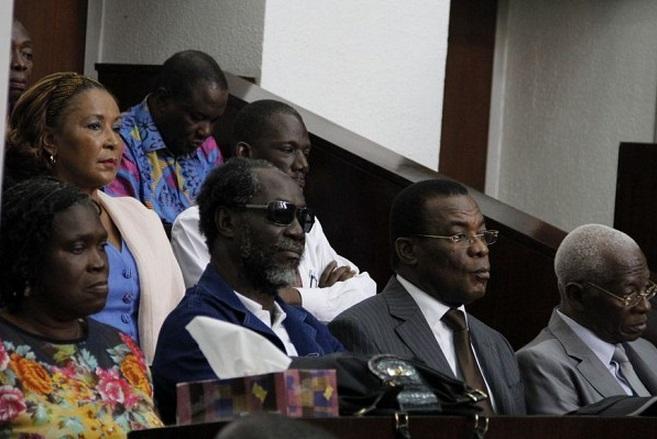 proces simone gbagbo visage 5