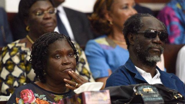 proces simone gbagbo visage