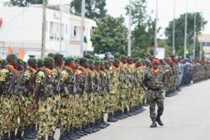 soldat ivoirien
