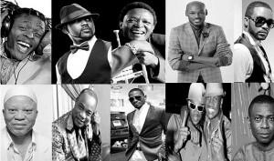 top 10 artiste africain
