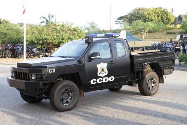 ccdo voiture