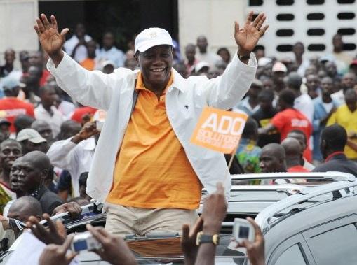 ouattara campagne