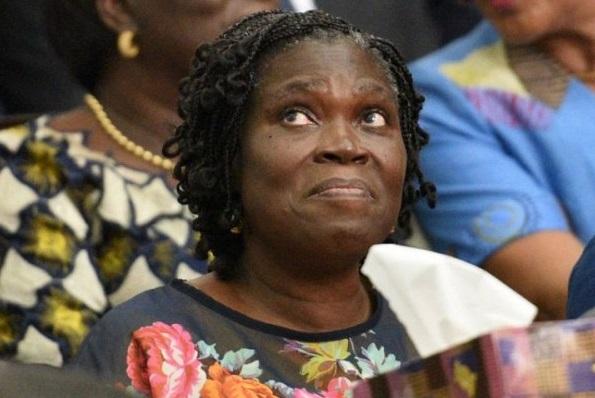 simone gbagbo procès