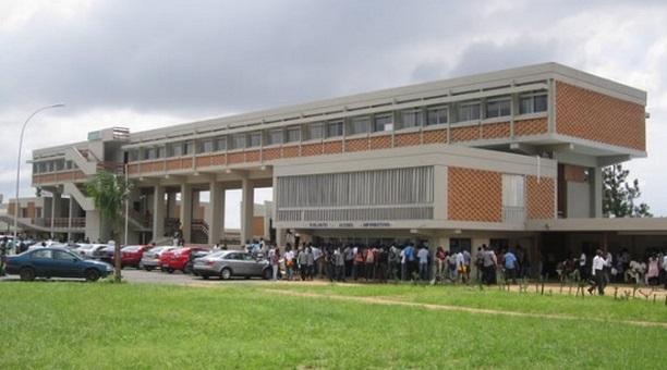 université de cocody