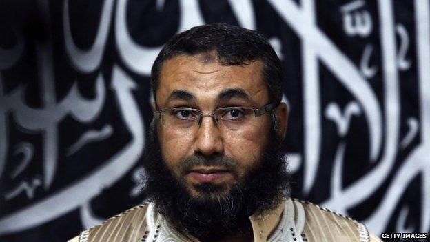 _zahawi islamiste