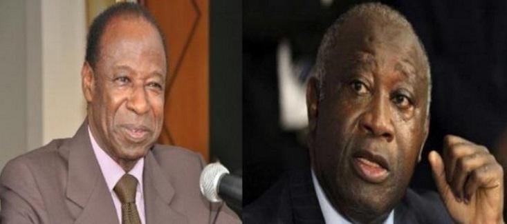 gbagbo et essy
