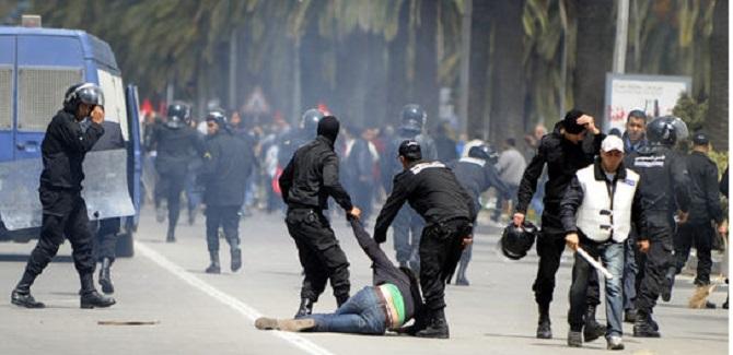 noir tunisie