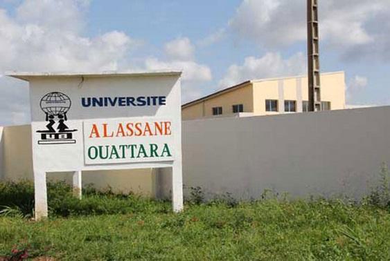 université de bouaké