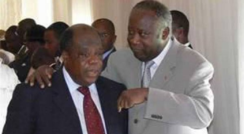gbagbo et banny