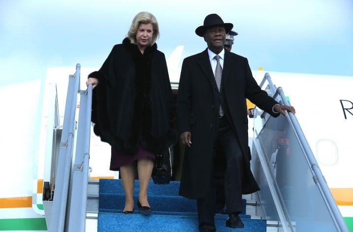 ouattara et dominique