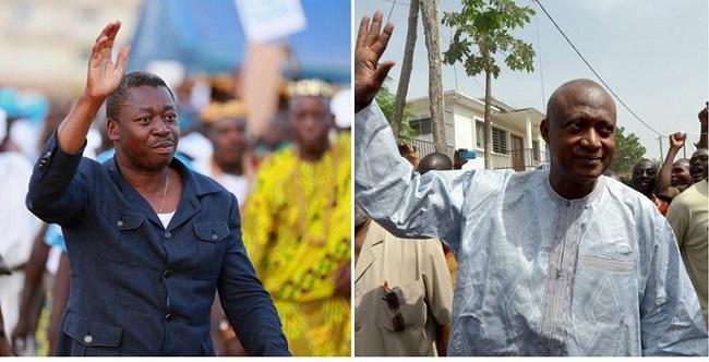 togo 2 president