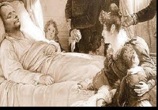 Le roi et ses 4 femmes