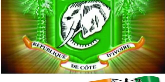 embleme Côte-dIvoire