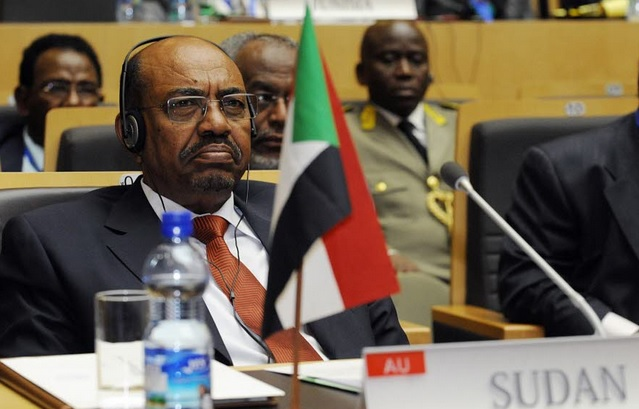 cpi demande l af du sud d arr ter le pr sident soudanais. Black Bedroom Furniture Sets. Home Design Ideas