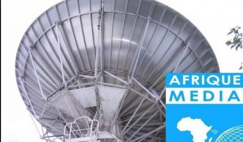 Afrique media