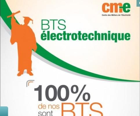bts electronique