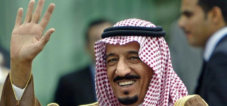 roi saoudien
